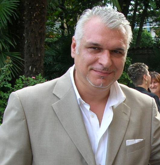 Paolo Gavazzi Specialist SG